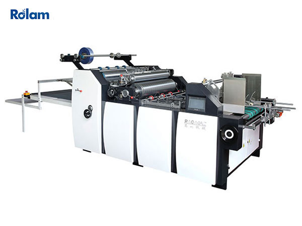 GK-650T Automatic High Speed window patching machine (2000 pcs/hr)