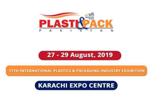 17th International Plastics & Packaging Industry Exhibition