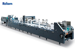 Working principle and maintenance of automatic folder gluer